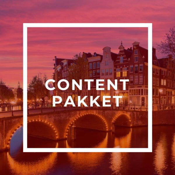 contentpakket